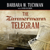 The Zimmermann Telegram (Unabridged) audiobook download