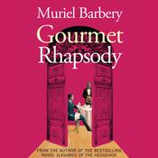 Gourmet Rhapsody (Unabridged) audiobook download