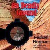 On Deadly Ground (Unabridged) audiobook download