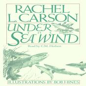 Under the Sea Wind (Unabridged) audiobook download
