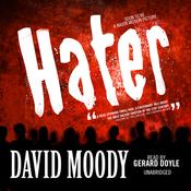Hater (Unabridged) audiobook download