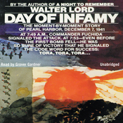 Day of Infamy (Unabridged) audiobook download