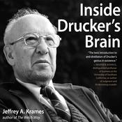 Inside Drucker's Brain (Unabridged) audiobook download