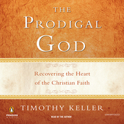 The Prodigal God (Unabridged) audiobook download