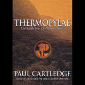 Thermopylae (Unabridged) audiobook download