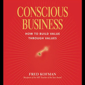 Conscious Business audiobook download