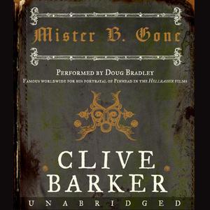 Mister-b-gone-unabridged-audiobook
