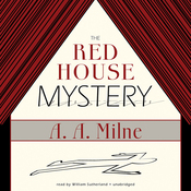 The Red House Mystery (Unabridged) audiobook download
