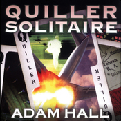 Quiller Solitaire (Unabridged) audiobook download