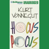 Hocus Pocus (Unabridged) audiobook download