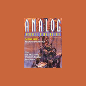 The Best of Analog Science Fiction and Fact Magazine (Unabridged) audiobook download
