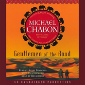 Gentlemen of the Road (Unabridged) audiobook download