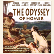The Odyssey of Homer (Dramatization) audiobook download