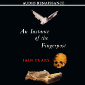 An Instance of the Fingerpost audiobook download