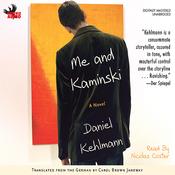 Me & Kaminski (Unabridged) audiobook download