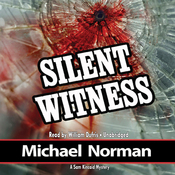 Silent Witness: A Sam Kincaid Mystery (Unabridged) audiobook download