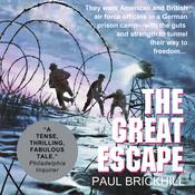The Great Escape (Unabridged) audiobook download