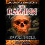The Ram Inn: Journey into the Heart of England's Most Haunted Inn (Unabridged) audiobook download