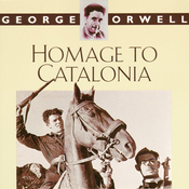 Homage to Catalonia (Unabridged) audiobook download