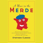 A Year in the Merde audiobook download