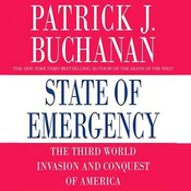 State of Emergency: The Third World Invasion and Conquest of America audiobook download