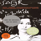 How the Universe Got Its Spots: Diary of a Finite Time in a Finite Space (Unabridged) audiobook download