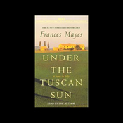 Under the Tuscan Sun audiobook download