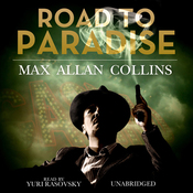 Road to Paradise (Unabridged) audiobook download