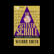 The Seventh Scroll audiobook download