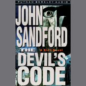 The Devil's Code audiobook download