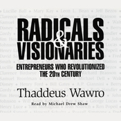 Radicals & Visionaries audiobook download