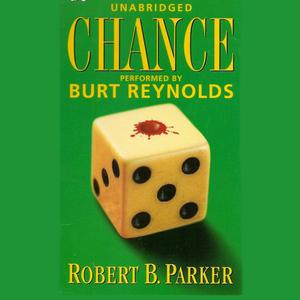 Chance-a-spenser-novel-unabridged-audiobook