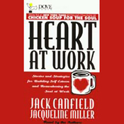 Heart at Work audiobook download