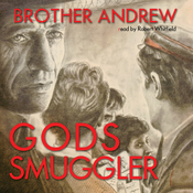 God's Smuggler (Unabridged) audiobook download