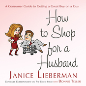 How to Shop for a Husband (Unabridged) audiobook download