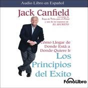 Los Principios del Exito [Success Principles] audiobook download