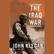 The Iraq War (Unabridged) audiobook download