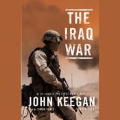 The Iraq War (Unabridged) audiobook download
