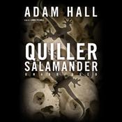Quiller Salamander (Unabridged) audiobook download