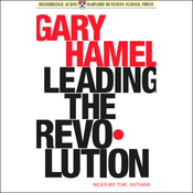 Leading the Revolution audiobook download