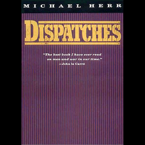 Dispatches-unabridged-audiobook