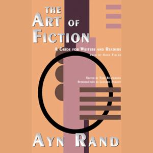 The-art-of-fiction-unabridged-audiobook