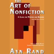 The Art of Nonfiction (Unabridged) audiobook download
