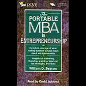 The Portable M.B.A. in Entrepreneurship audiobook download
