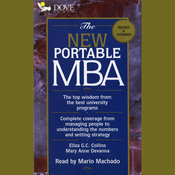 The New Portable M.B.A. audiobook download