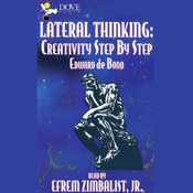 Lateral Thinking: Creativity Step by Step audiobook download