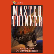 Master Thinker audiobook download