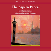 The Aspern Papers (Unabridged) audiobook download