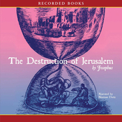 The Destruction of Jerusalem (Unabridged) audiobook download