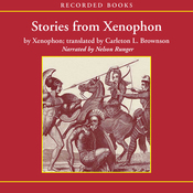 Stories from Xenophon (Unabridged) audiobook download